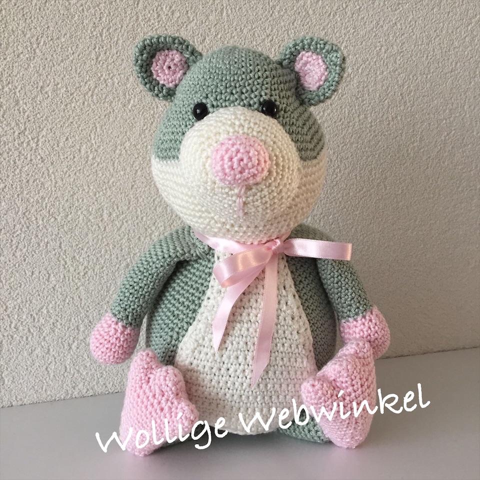 Hamster Cato 2