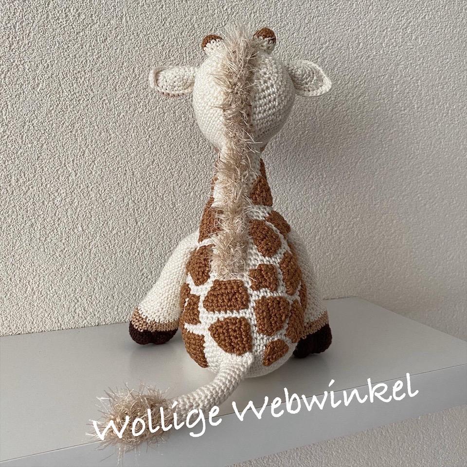 Girafje Romy 3a