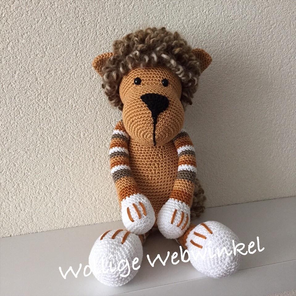 Leeuw Lowie 6