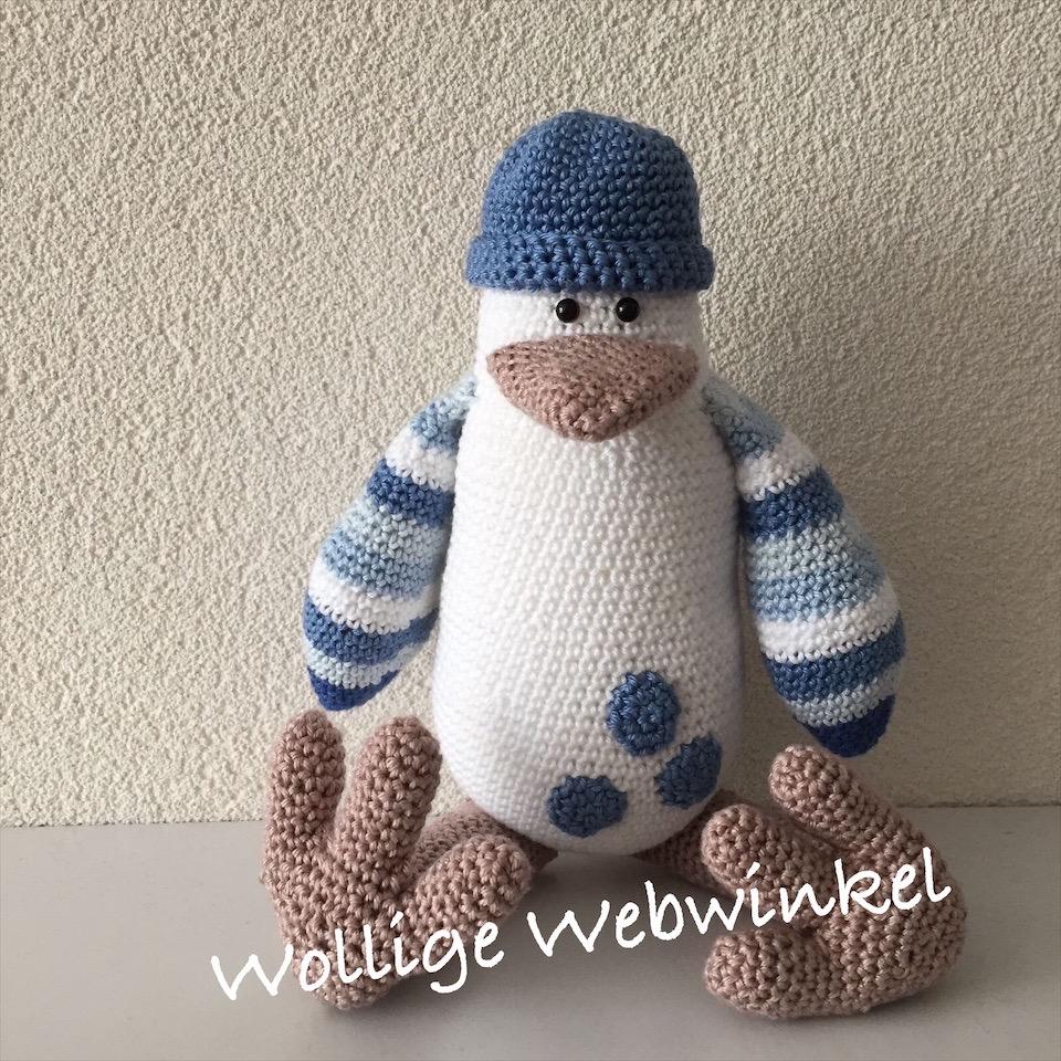 Pinguïn Rico 2