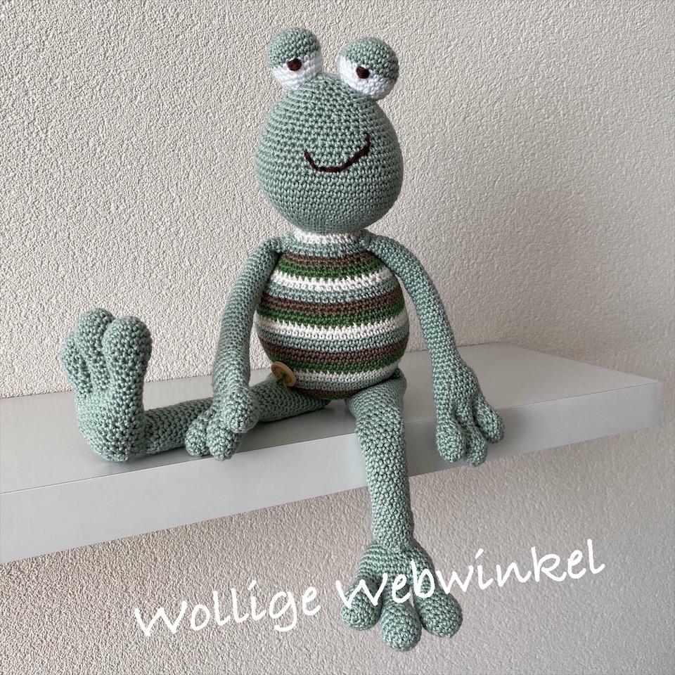 Kikker Kobus 2