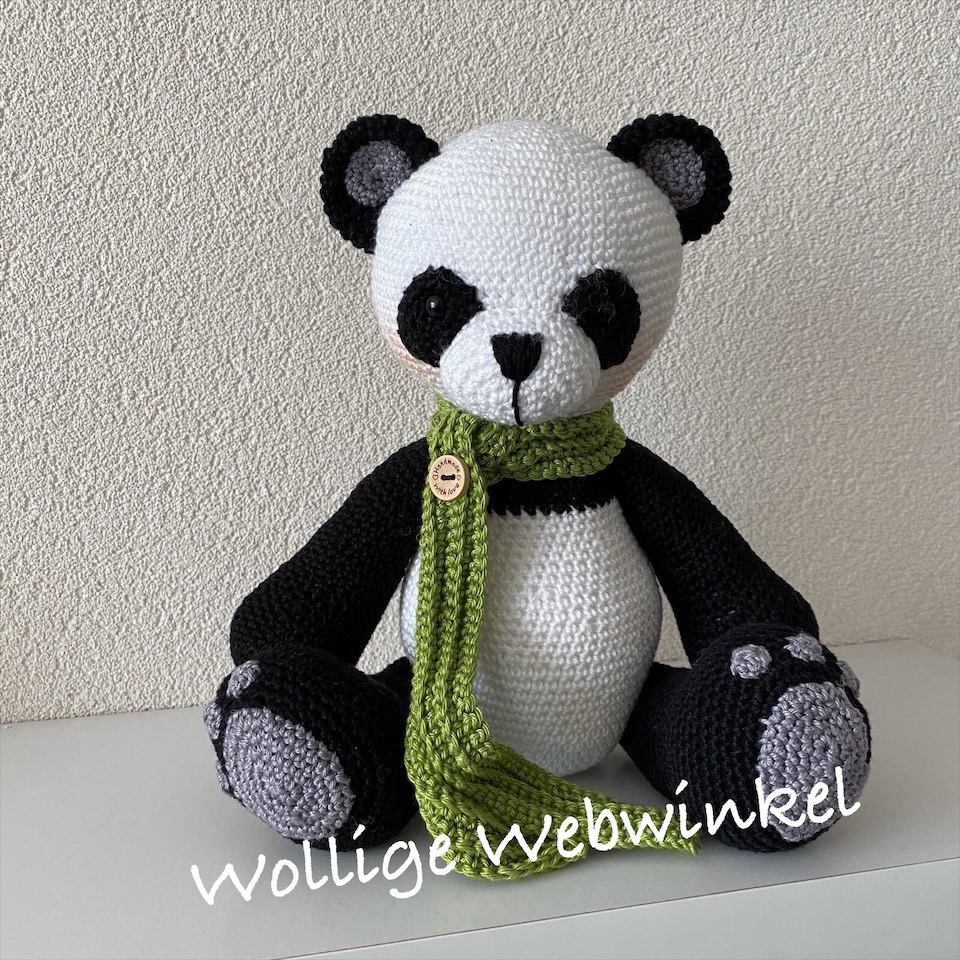 Panda Beer 3