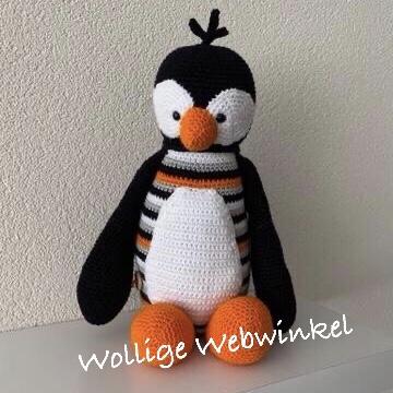 Pinguïn Pip 2