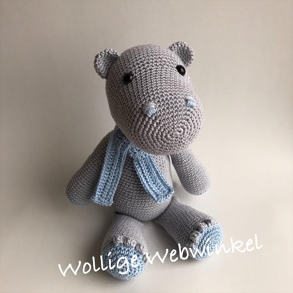 Nijlpaard Neeltje 1