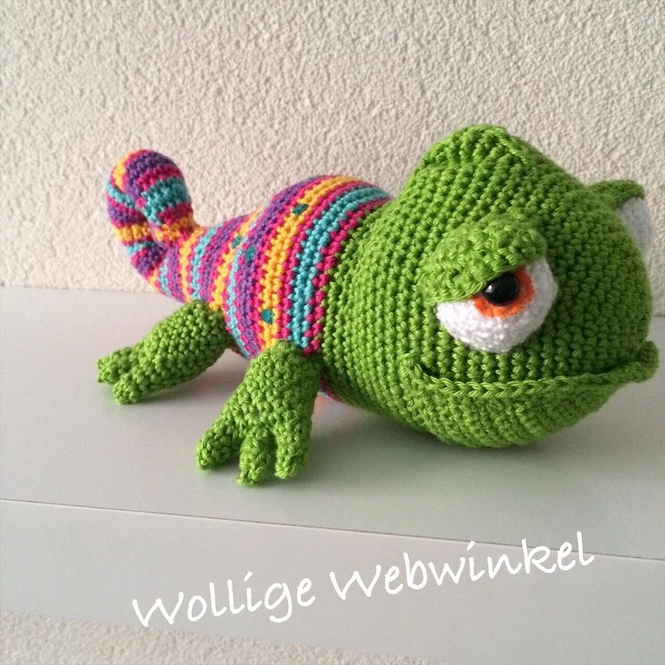 Kameleon Karen 1