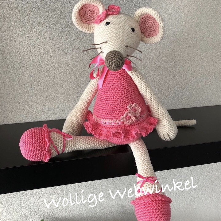 Ballerina Pien 3