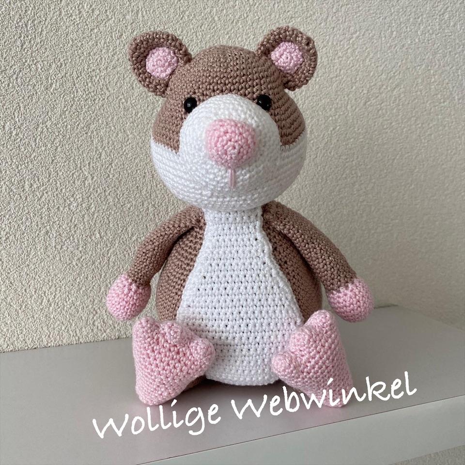 Hamster Cato 3