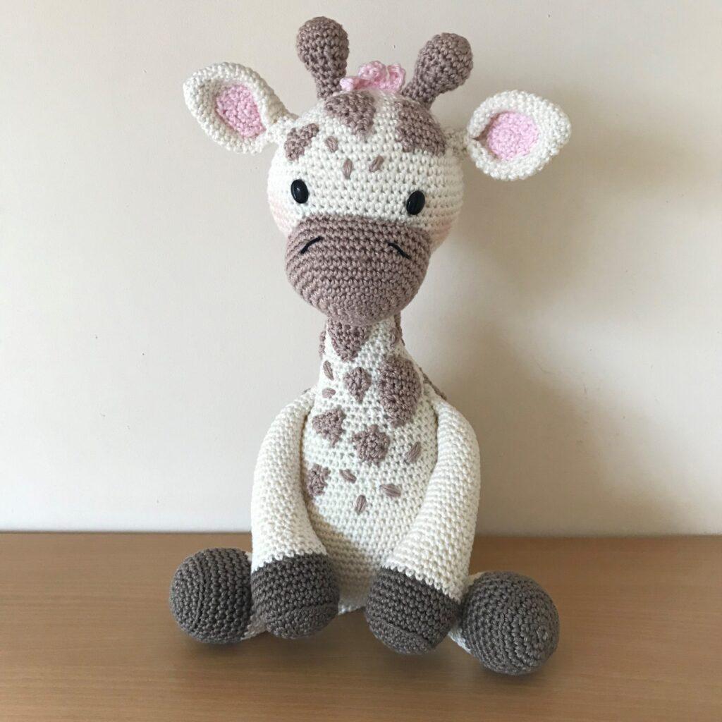 Giraf George 1