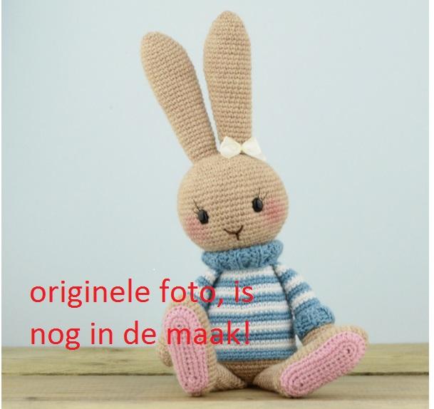 konijntje Lily