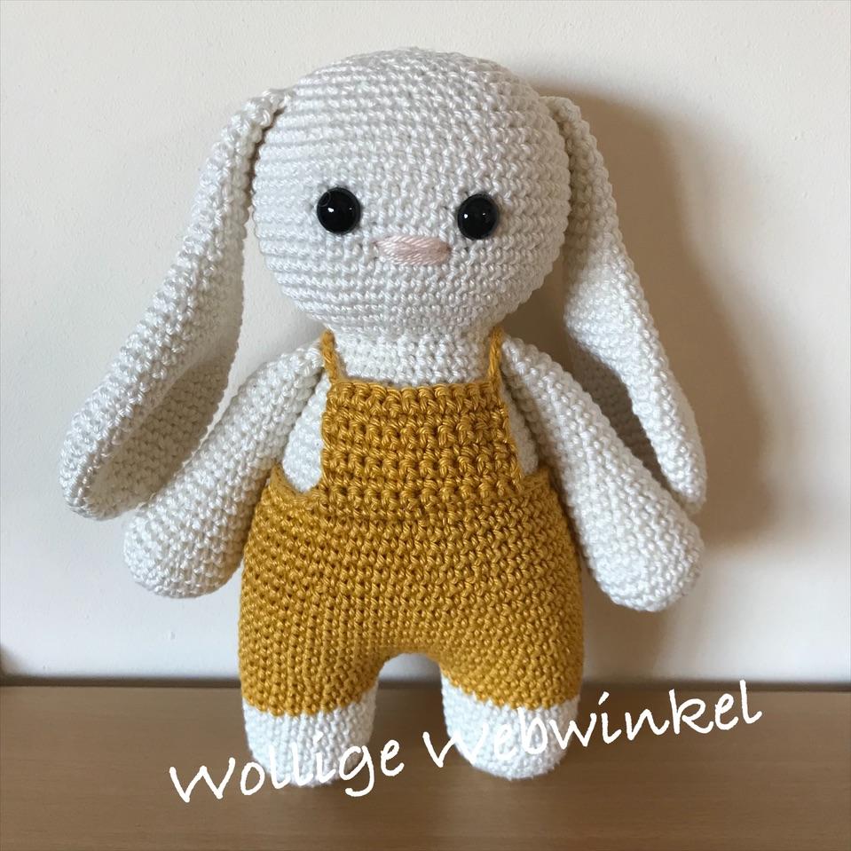 Bunny Arthur 1