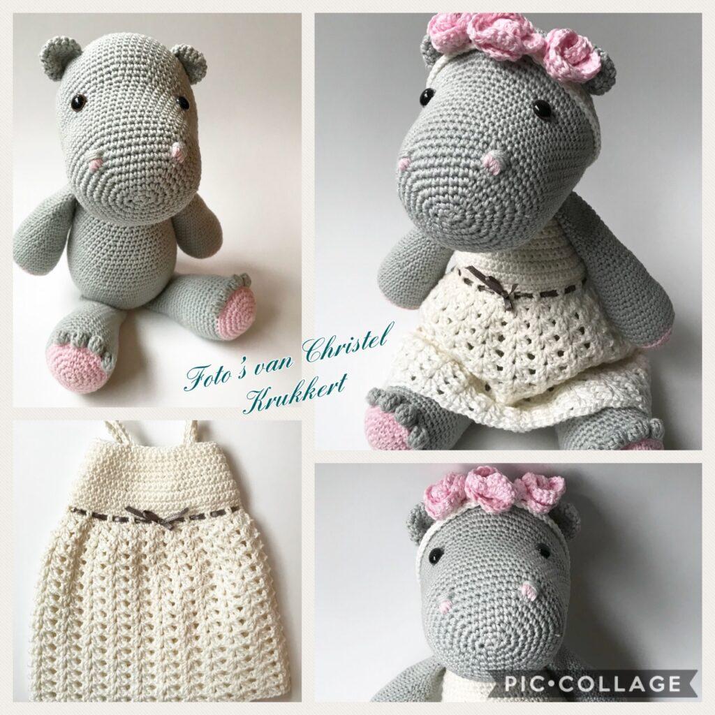 Neeltje Nijlpaard