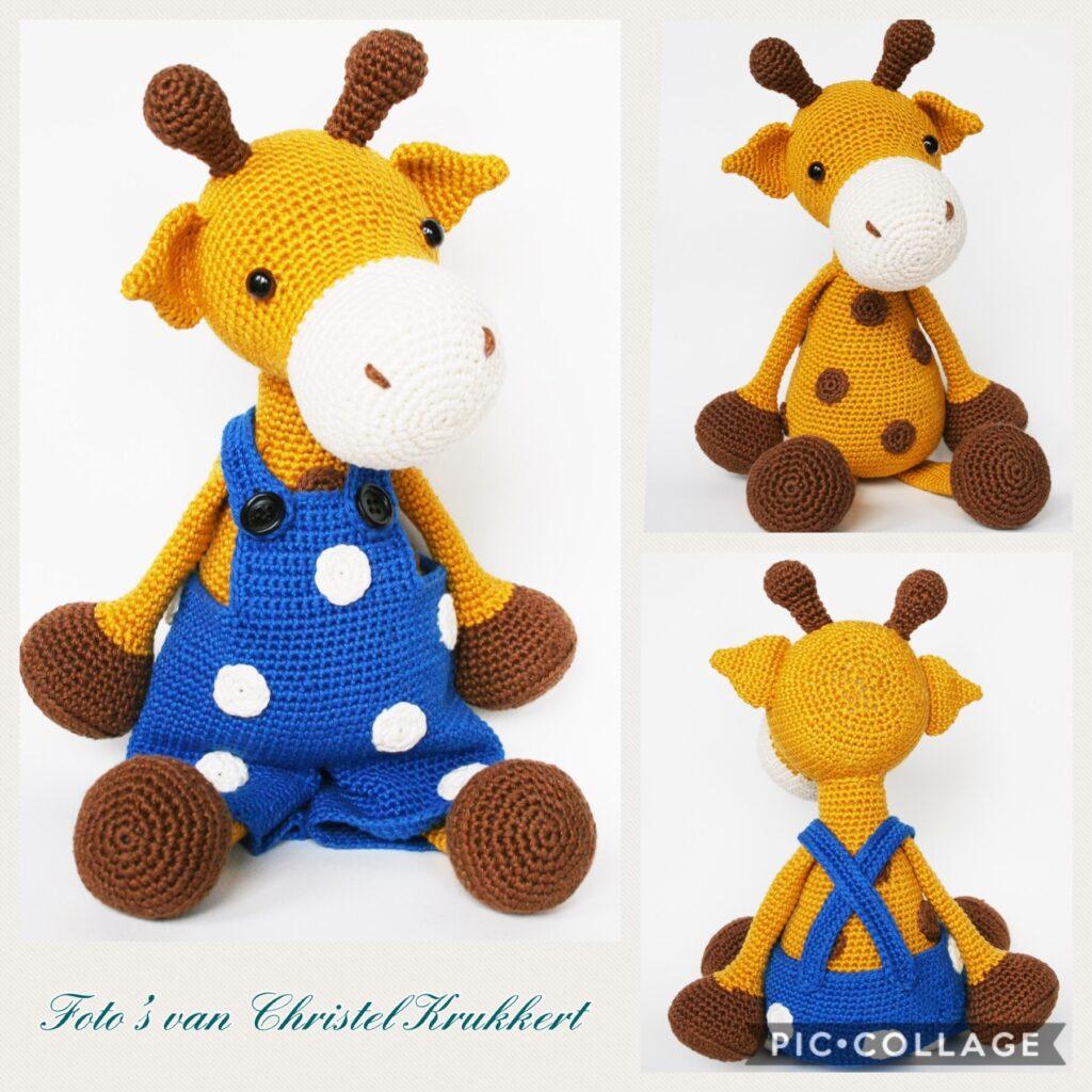 Jules de Giraf