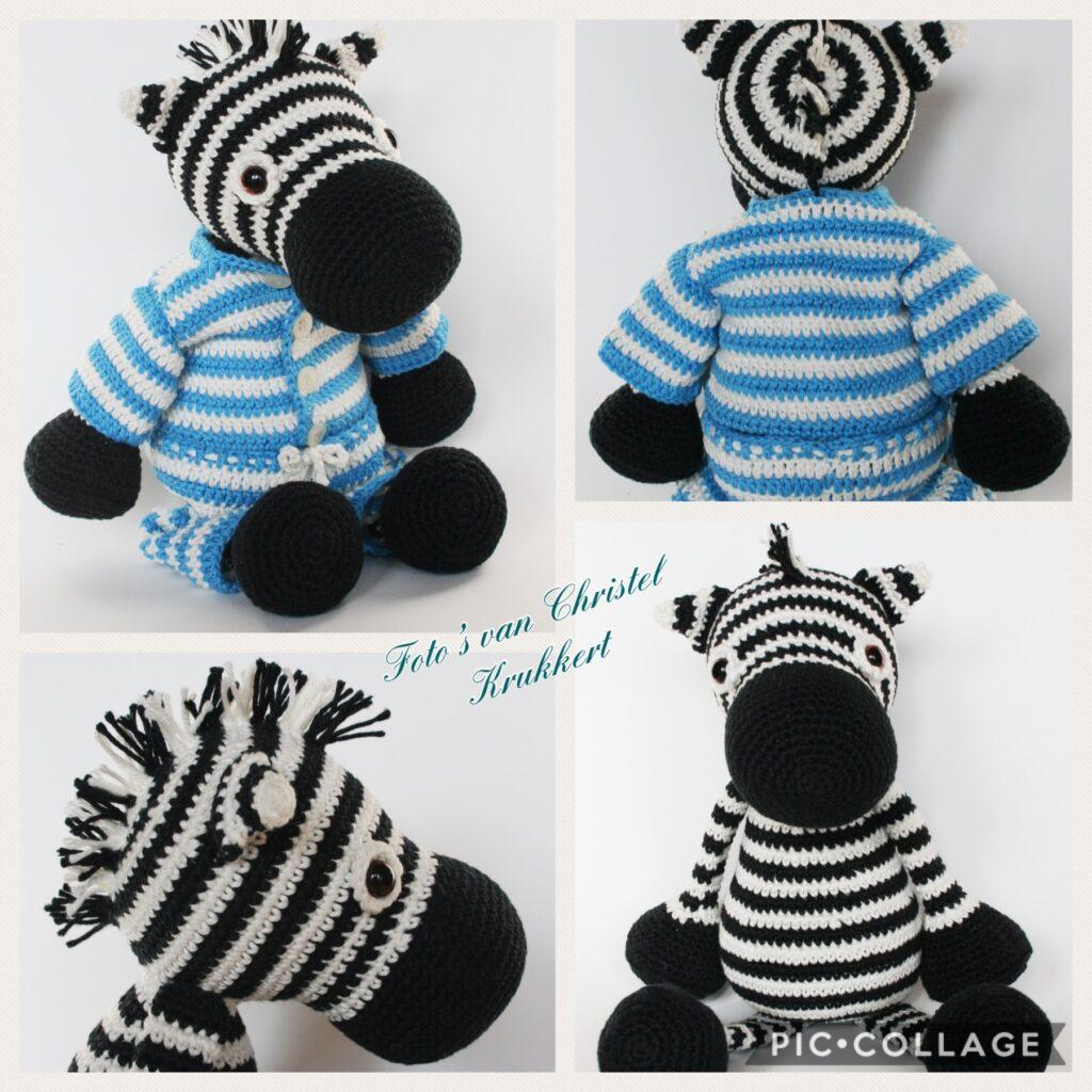 Sepp de Zebra