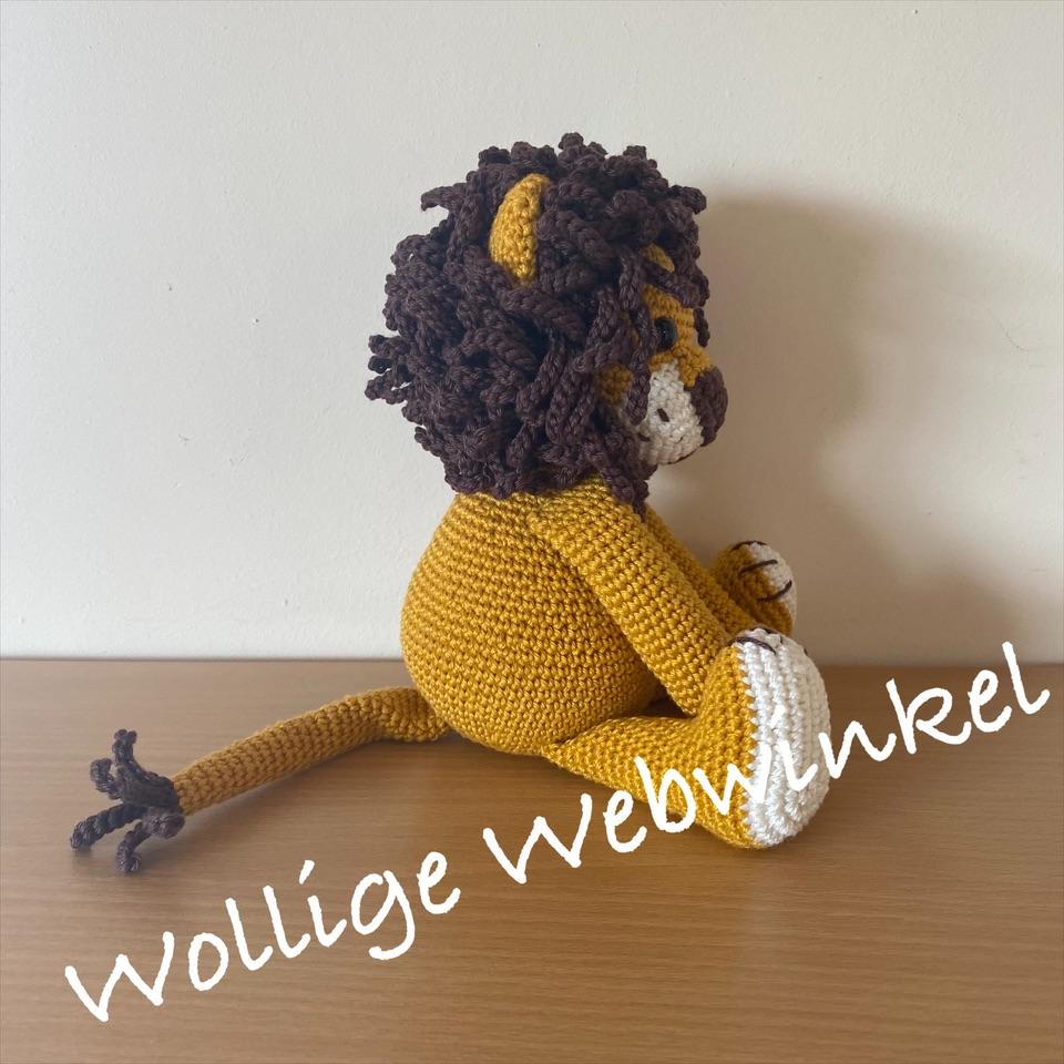 Leeuw Lars 1