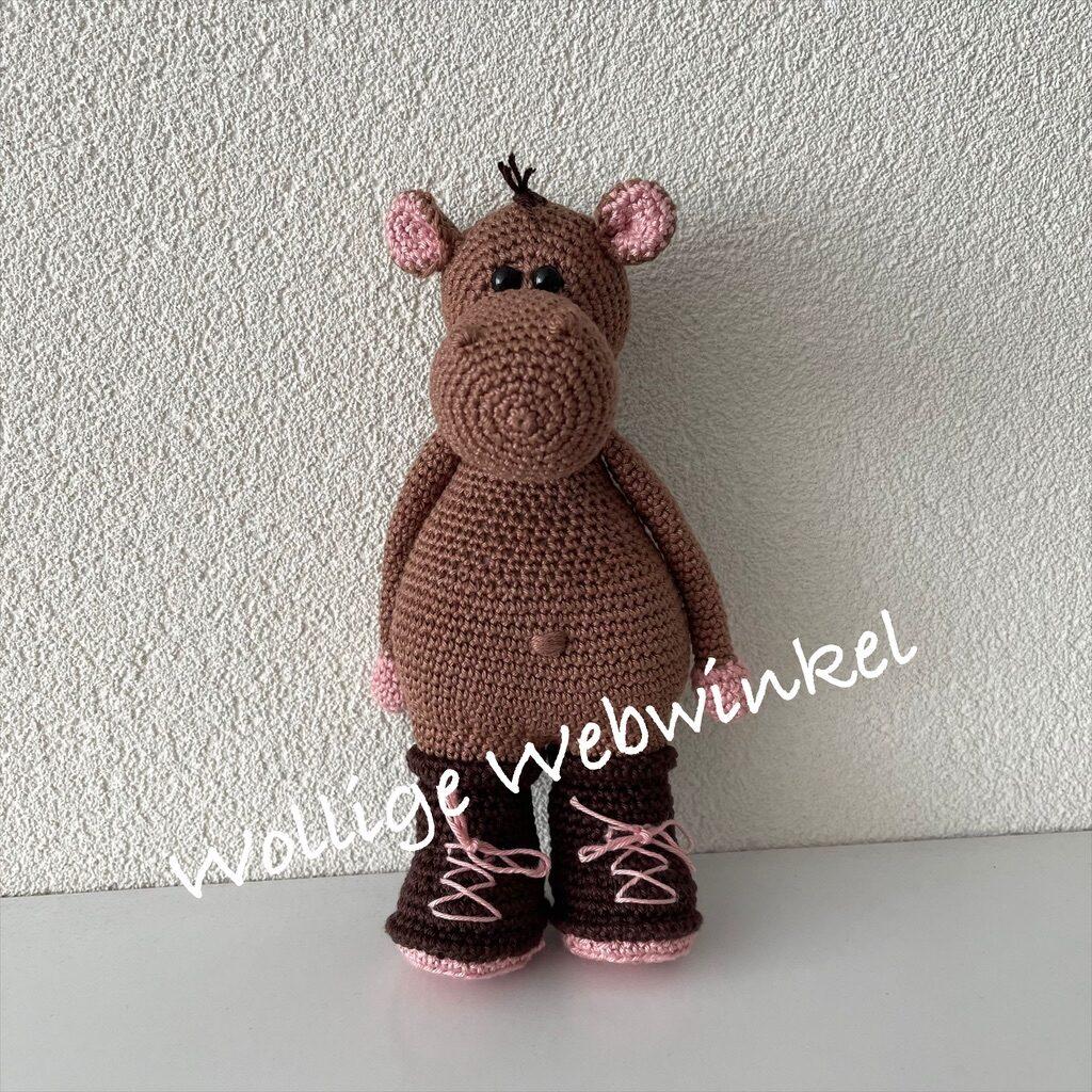 Nijlpaard Lieny 2